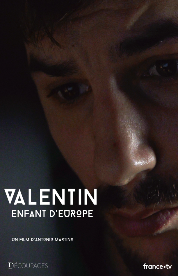 Valentin, enfant d'Europe